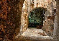 Jerusalem, Old City